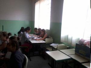 Turma Escola Sebastiao Ferraz I - 2